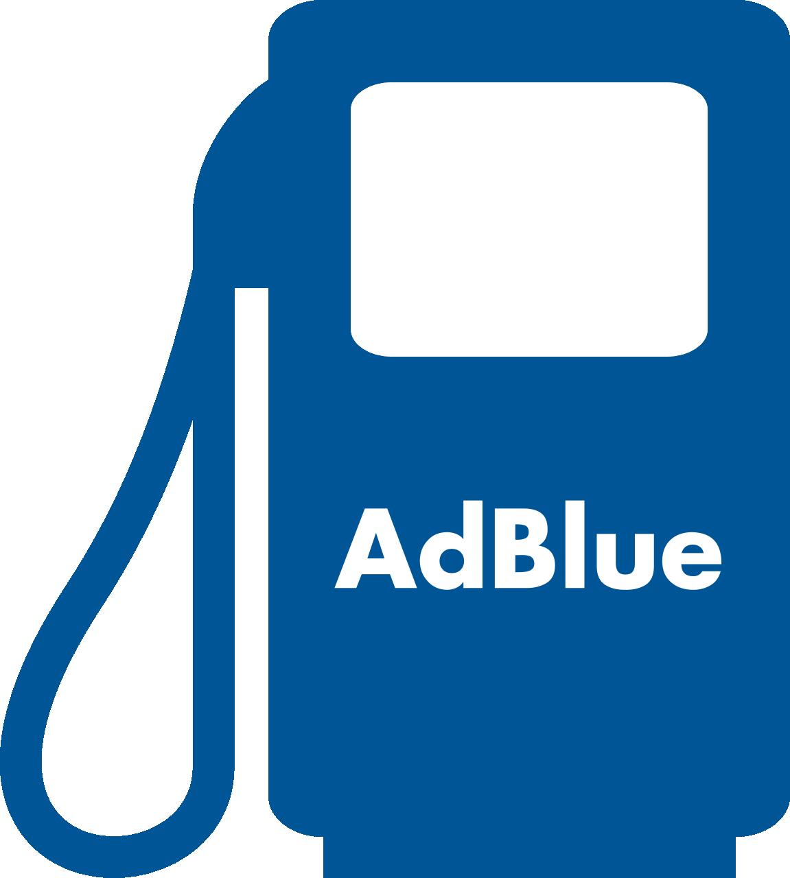 AdBlue pictogram